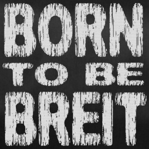 Born To Be Bred - Sportstaske