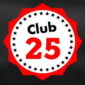 Club 25 gift for 25 year olds - Duffel Bag