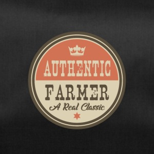 AUTHENTIC FARMER - BAUER - Torba sportowa