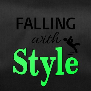 Falling with lot of style - Sporttasche