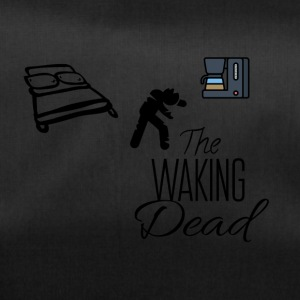 The waking dead - Duffel Bag