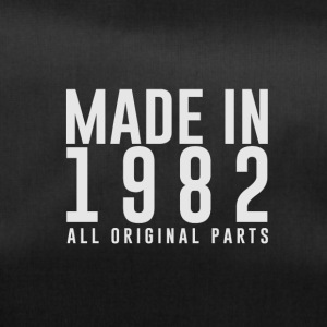 MADE IN 1982 - BIRTHDAY - Duffel Bag