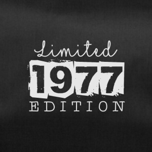 LIMITED EDITION - 1977 - Duffel Bag
