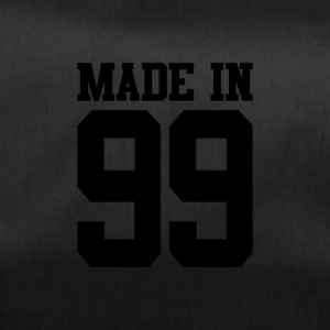 MADE IN 99-1999 - Sporttas