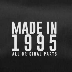 MADE IN 1995 - BIRTH YEAR - Duffel Bag