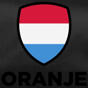 National Flag of Netherlands - Sportväska