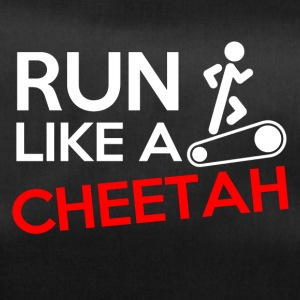 Run like a cheetah! - Sporttasche