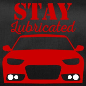 Mechaniker: Stay Lubricated - Sporttasche
