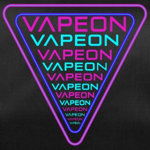 Neon Vape On - Sportstaske