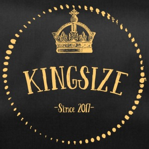 KINGSIZE - KING - KING - SIZE - SIZES - 2017 - Duffel Bag