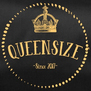 QUEENSIZE - Queen - Princess - Queen - 2017 - Duffel Bag