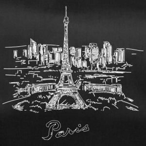 Paris City - France - Duffel Bag