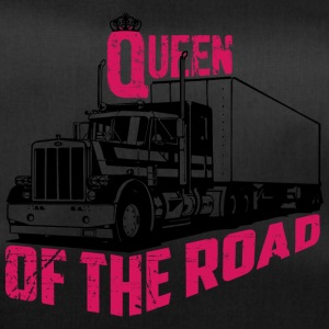Queen Of The Road - Duffel Bag