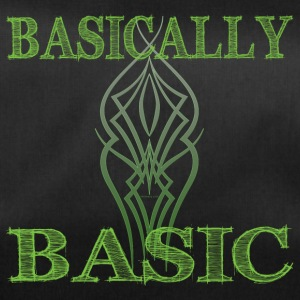 Basically Basic - Sporttasche