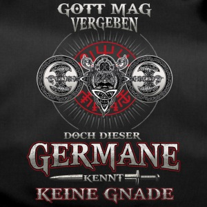 Germane! Odin! - Sporttasche