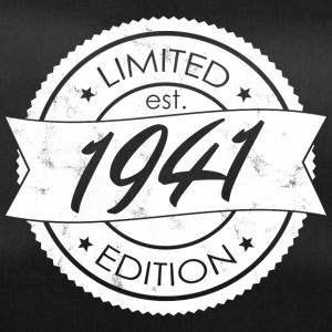 Limited Edition 1941 is - Sac de sport