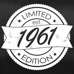 Limited Edition 1961 is - Sac de sport