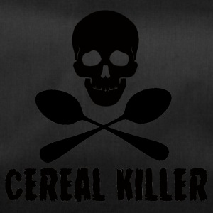 Halloween: Cereal Killer - Sportsbag