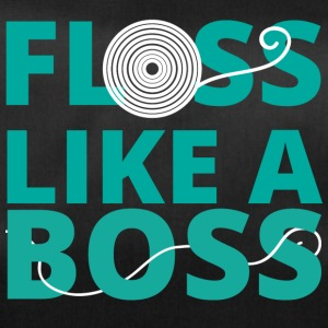Dentist: Floss like a Boss - Duffel Bag