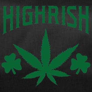 Ireland / St. Patricks Day: Highrish - Sportsbag