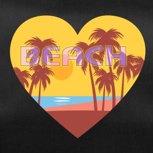 beach please - Duffel Bag