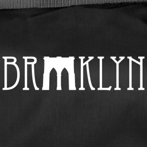 Brooklyn bridge - Duffel Bag