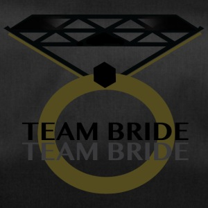 TEAM BRIDE - Duffel Bag