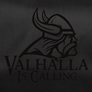 Viking Valhalla Is Calling - Sporttas