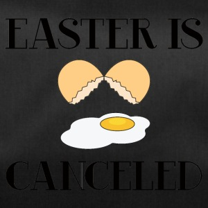 Ostern / Osterhase: Easter Is Cancelled - Sporttasche