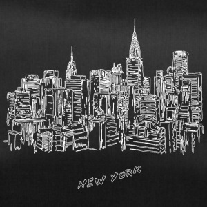 New York City - Stati Uniti - Borsa sportiva