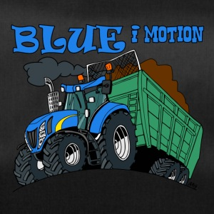 blue i motion - Sporttas