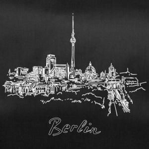 Berlin City - Tyskland - Sportsbag