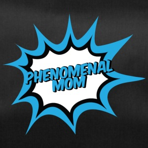 Muttertag: Phenomenal Mom - Sporttasche