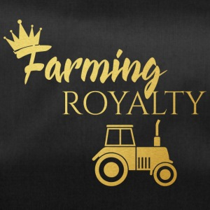Farmer / Farmer / Bauer: Farming Royalty - Duffel Bag
