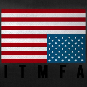 ITMFA - Duffel Bag