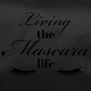 Beauty / MakeUp: Living the Mascara life - Sporttasche