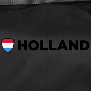 National Flag Of Netherlands - Duffel Bag