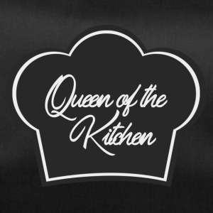Kog / kok: Queen Of The Kitchen - Sportstaske