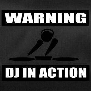 DJ ACTION - Sporttas