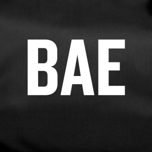 Bae White - Duffel Bag