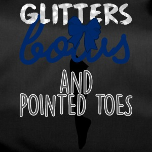 Cheerleader: Glitters, Bows and Pointed Toes - Sporttasche