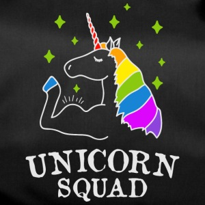 Unicorn Squad - gym fitness - Sporttasche