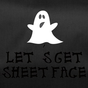 Halloween: Let's Get Sheetface - Duffel Bag