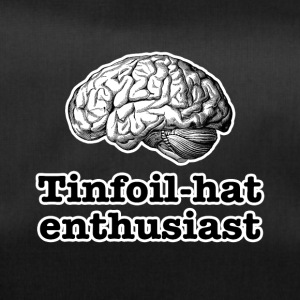 Tinfoil-hat Enthusiast - Duffel Bag