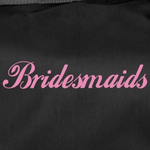 Bridesmaids - Duffel Bag