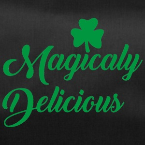 Ireland / St. Patrick's Day: Magicaly Delicious - Duffel Bag