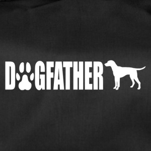 Dogfather - Sportstaske