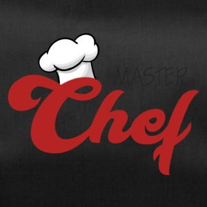 Chef / Chef Cook: Master Chef - Duffel Bag