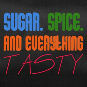 Cook / Chef Cook: Sugar. Spice. And Everything - Duffel Bag
