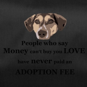 TS adoption fee - Sporttasche